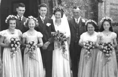 mullins wedding